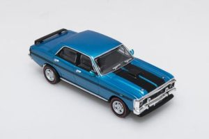 Ford XV Falcon GTHO