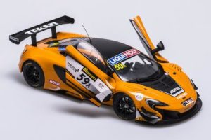 MCLAREN 650S GT3 Bathurst 12 Hour Winner