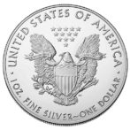 2019 US 1oz Silver Bullion Coin