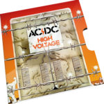 AC / DC High Voltage Sleeve