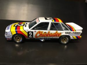 "1986 Bathurst Winner  ""Chickadee"""
